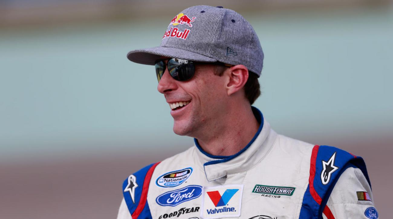Travis Pastrana will participate in the Red Bull Straight Rhythm motocross competition