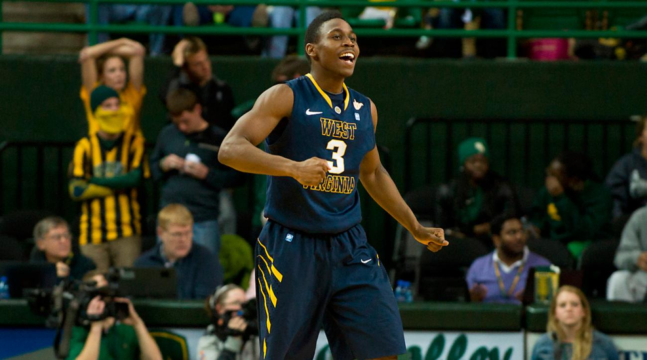 Juwan Staten played more than 37 minutes a game a season ago, but he said he'd do even more if it meant the Mountaineers could get to the tournament.