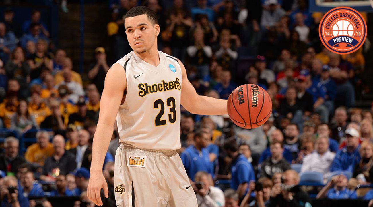 Fred VanVleet and Wichita State may not be able to top last year's 35-0 start, but they could make a deeper push in the tournament.