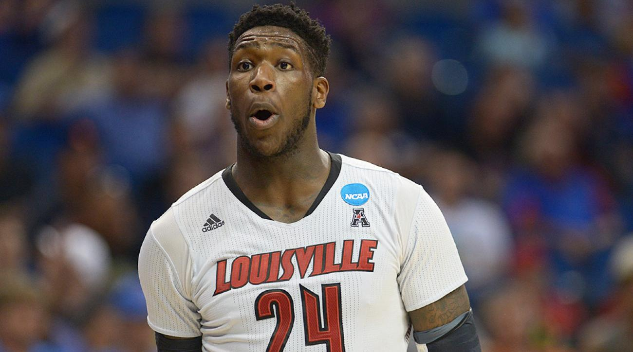 Louisville has several strong returning players, but none will be asked to do more than junior forward Montrezl Harrell.