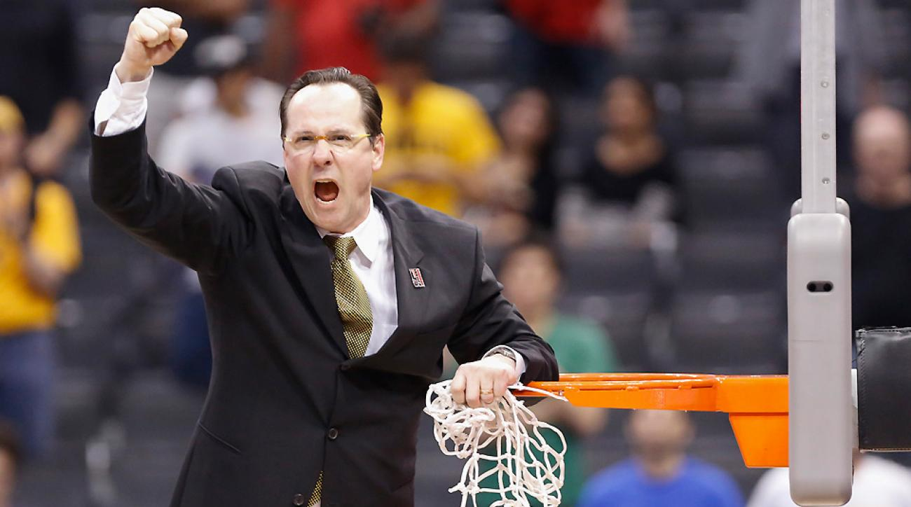 Gregg Marshall and the Shockers may not top a 35-0 start, but a deeper run in the tournament may be sweeter in the end.