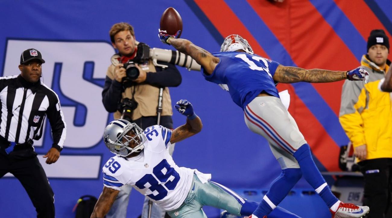 New York Giants Wr Odell Beckham Jr Gloves Help Me Make