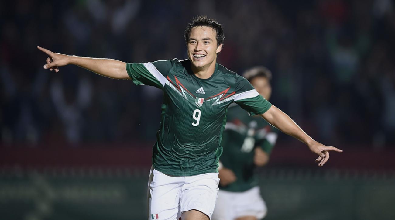 Cubo Torres is headed back to Chivas de Guadalajara before returning to MLS in the summer.