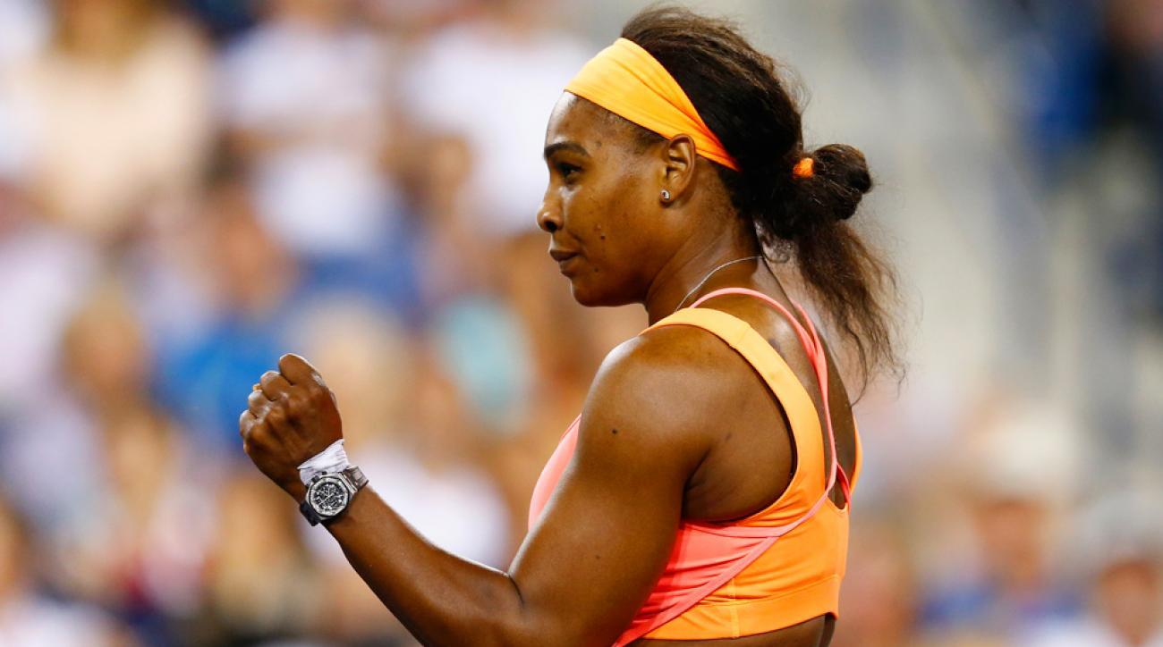 Serena advances to Indian Wells semis, Federer, Nadal, Djokovic into quarters