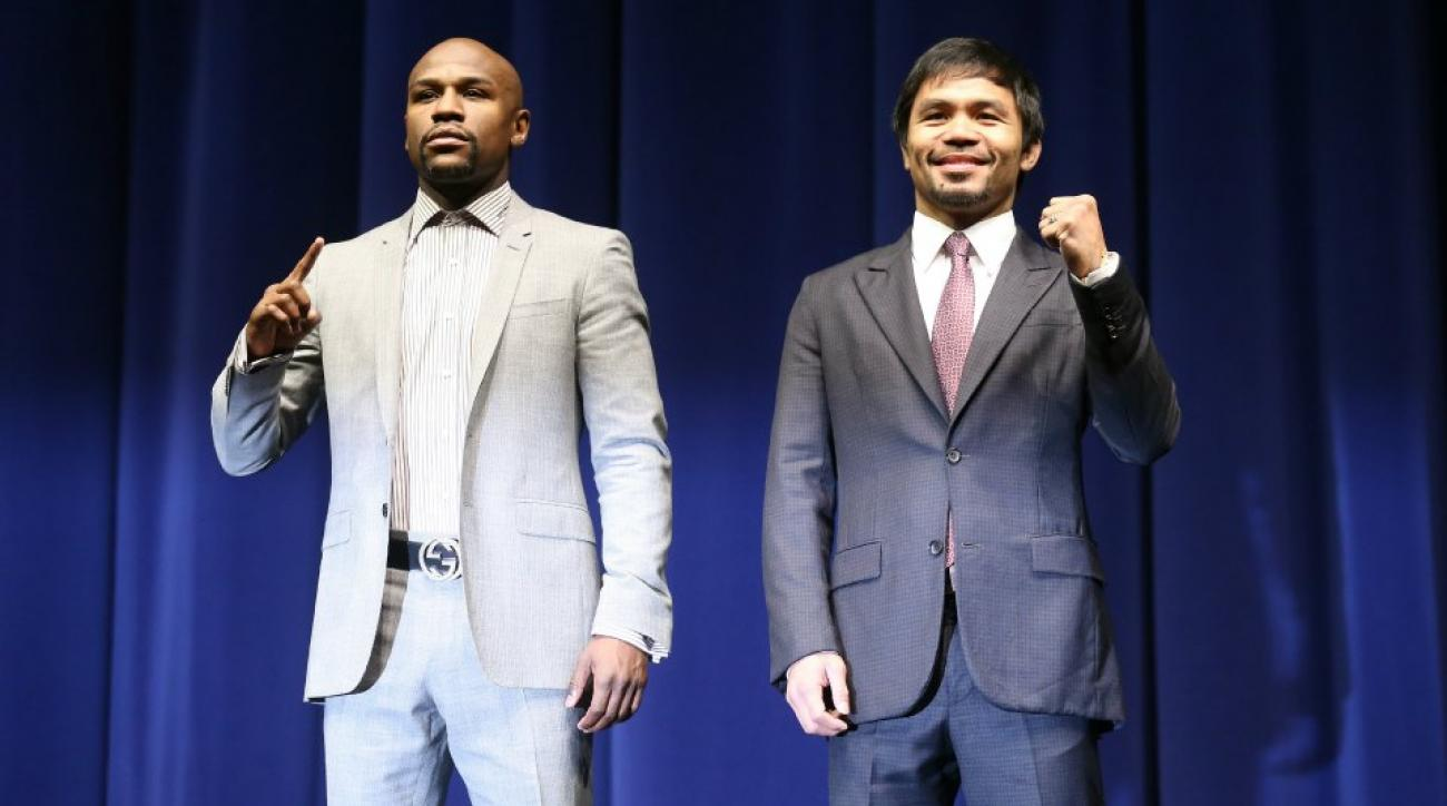 Manny Pacquiao Height, Age, Wife, Biography, Family, Net ...