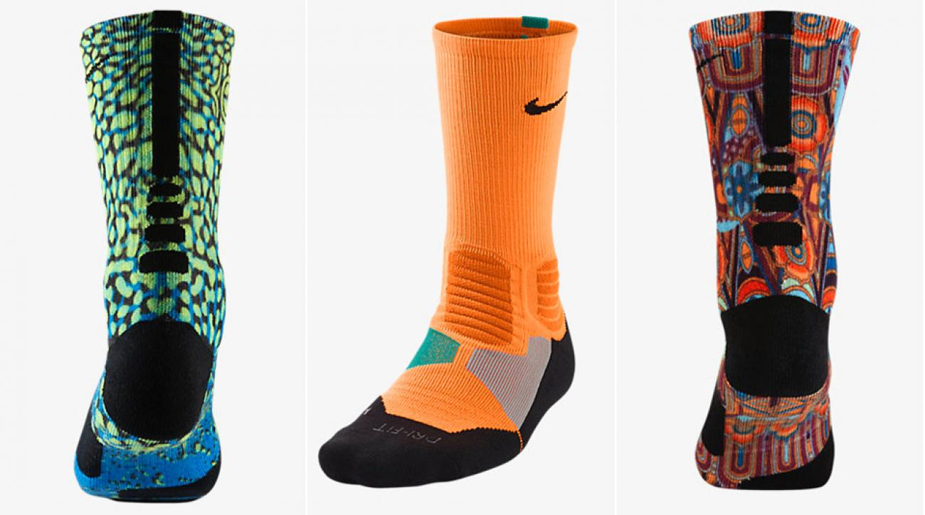 Shop all basketball socks at Eastbay. Socks available from brands like Nike, Jordan, adidas, Eastbay, & Stance. Available in a variety of sizes & colors. Free shipping on select products.