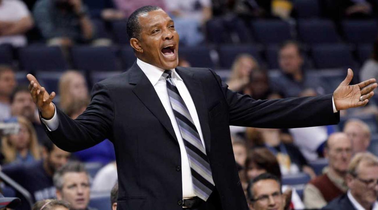 golden state warriors associate head coach