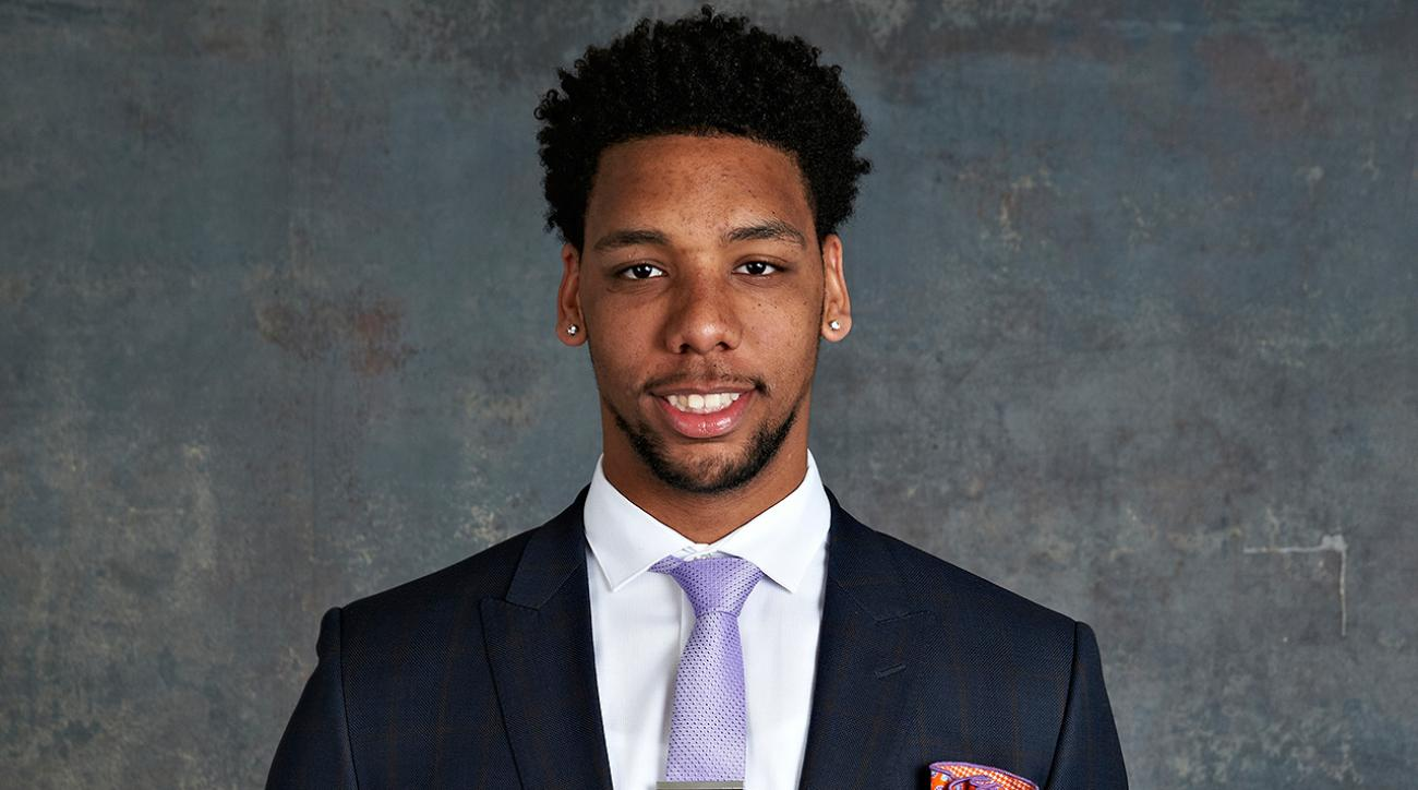 NBA draft: Jahlil Okafor doesn't care if he goes No. 1