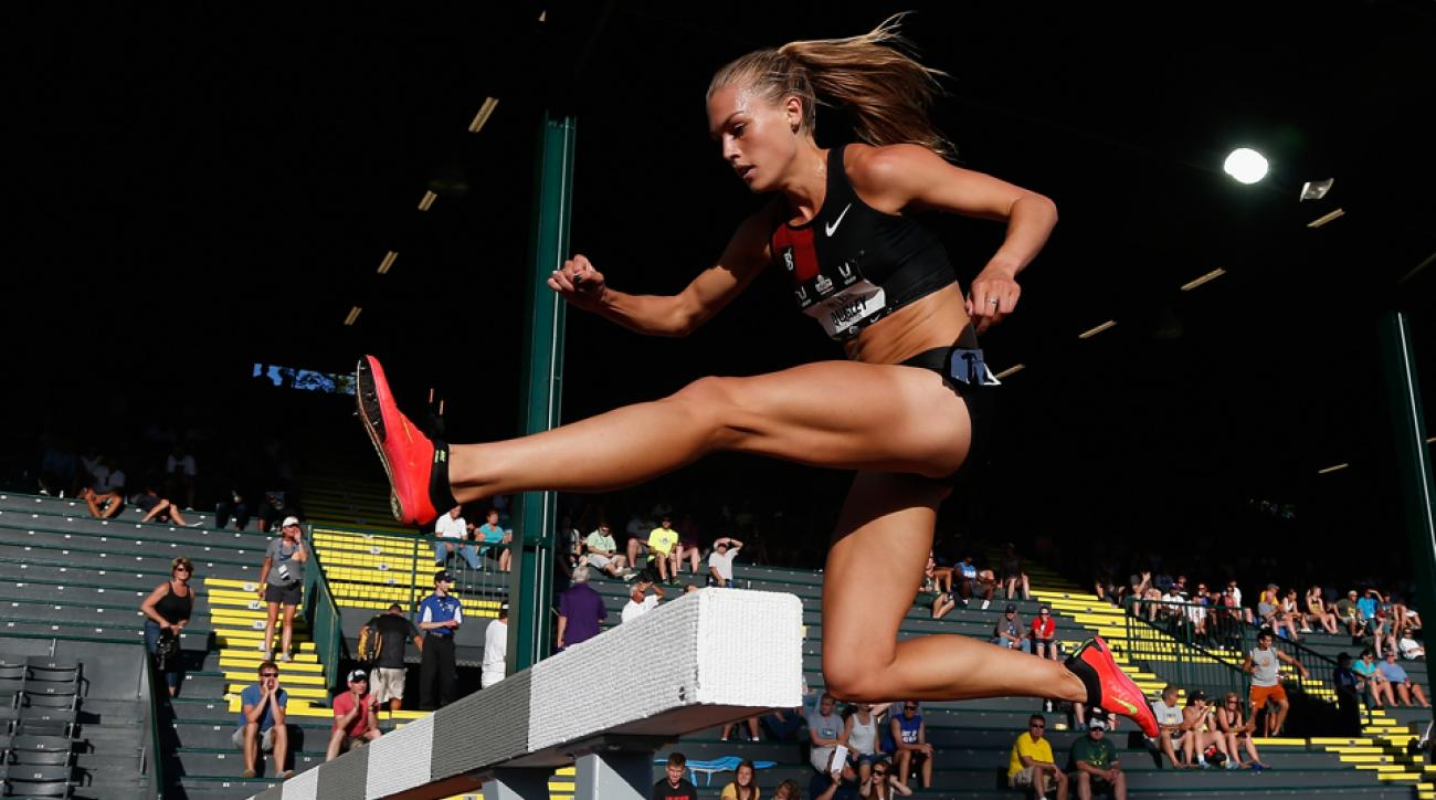 Colleen Quigley is one American to watch ahead of Rio 2016.