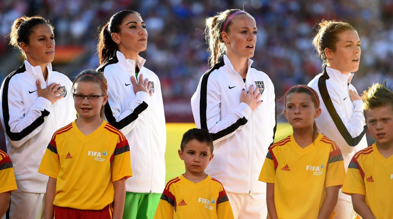 Watch Usa Vs Germany Online Womens World Cup Live Stream