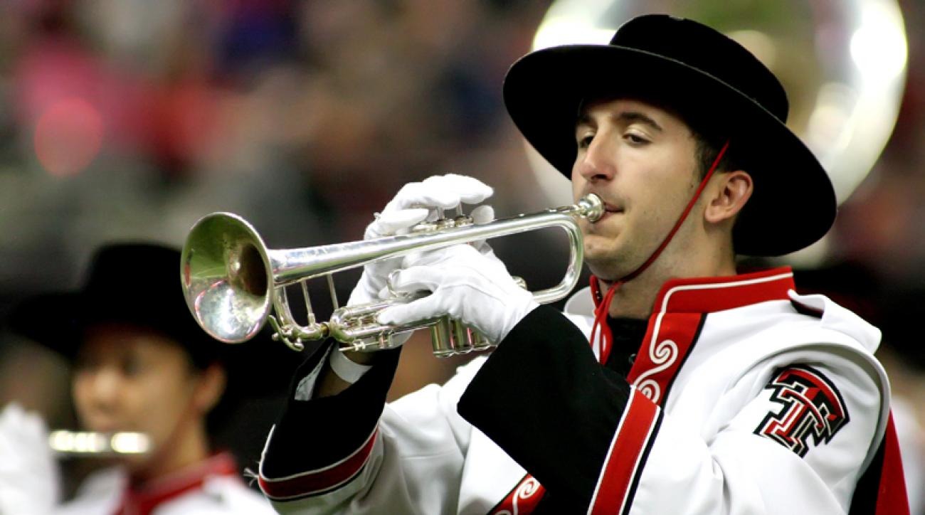 Texas Football: Longhorns to charge Texas Tech band for ...