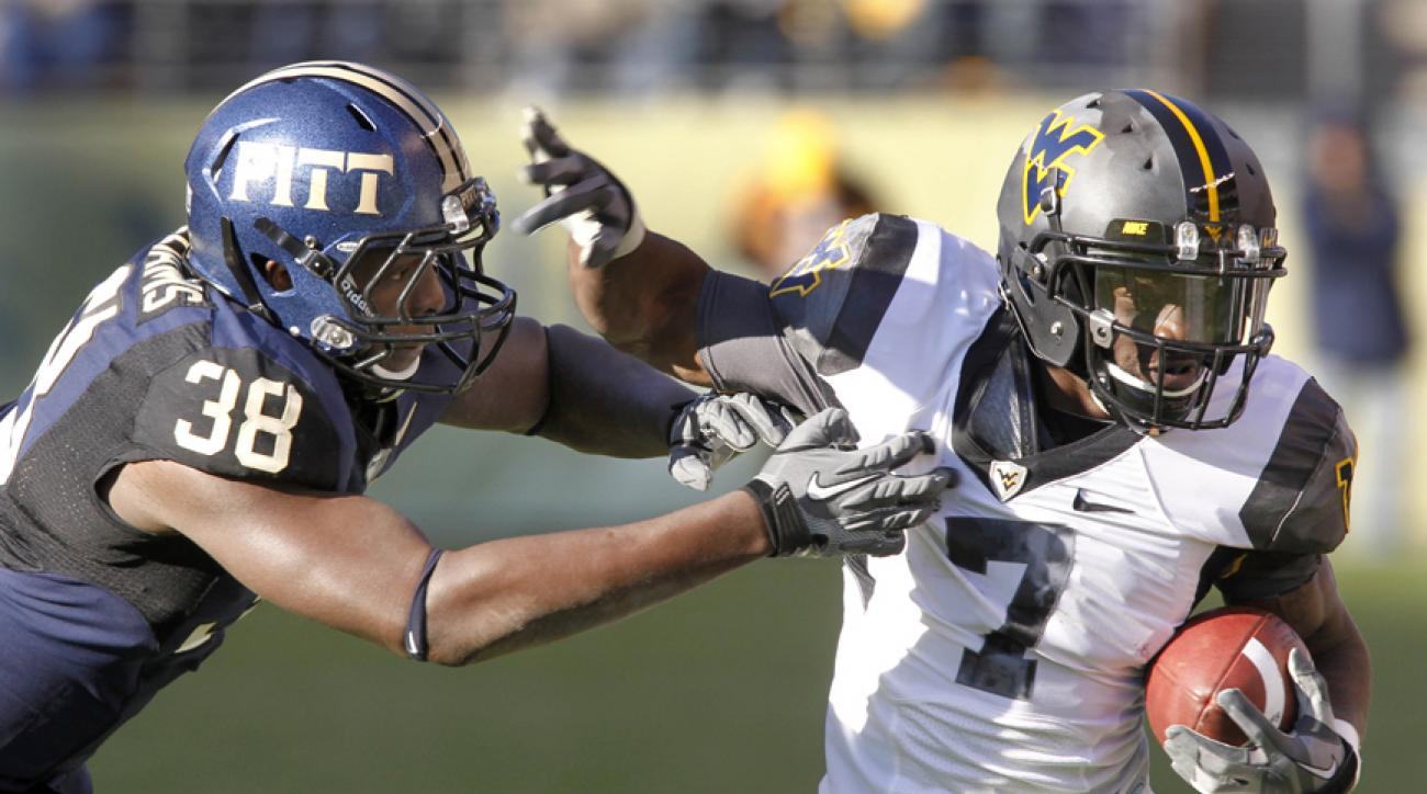 pittsburgh west virginia to renew backyard brawl in 2022