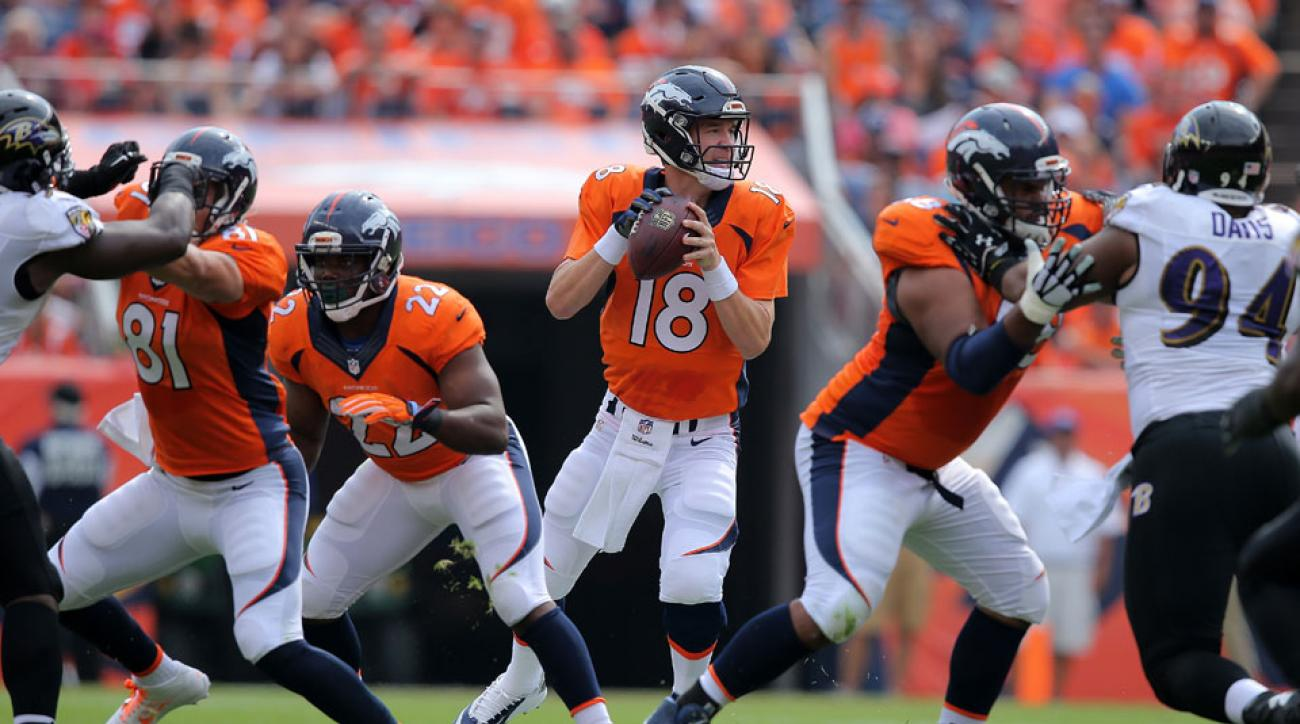 How to Watch Broncos vs. Chiefs: Game Time, Live Stream ...