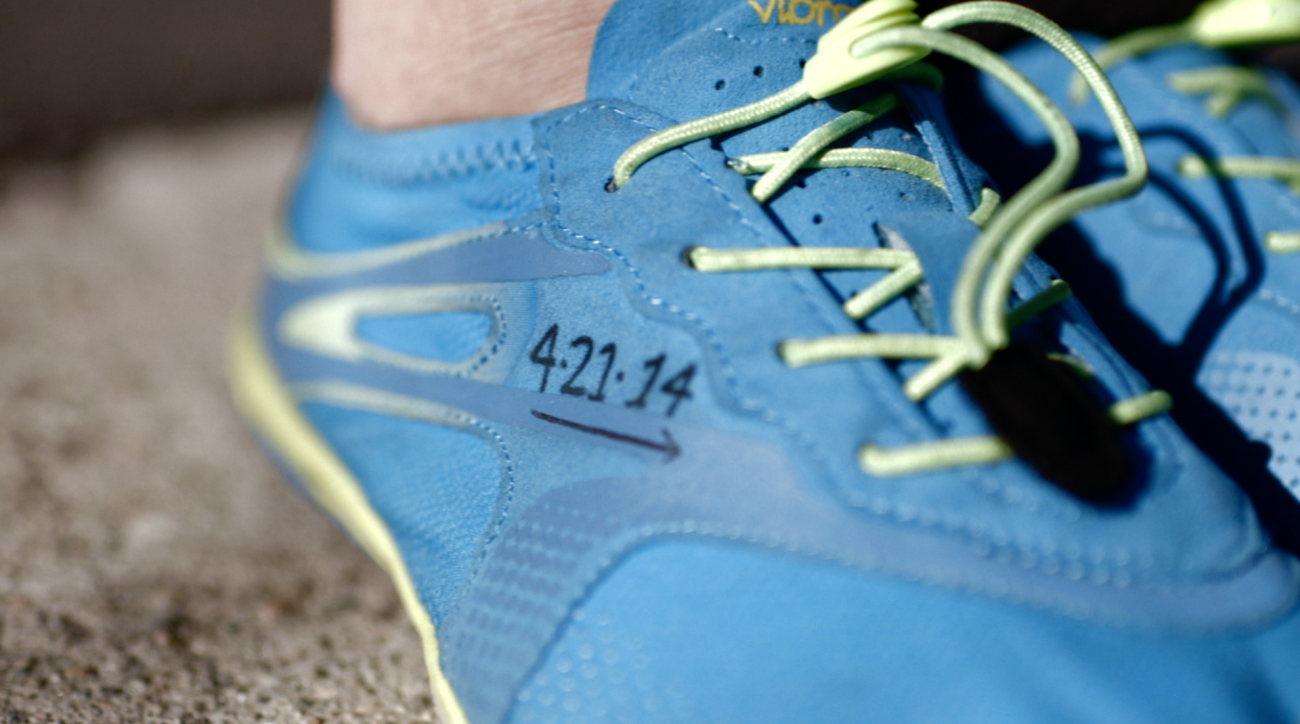 Boston Strong: The Marathon one year later