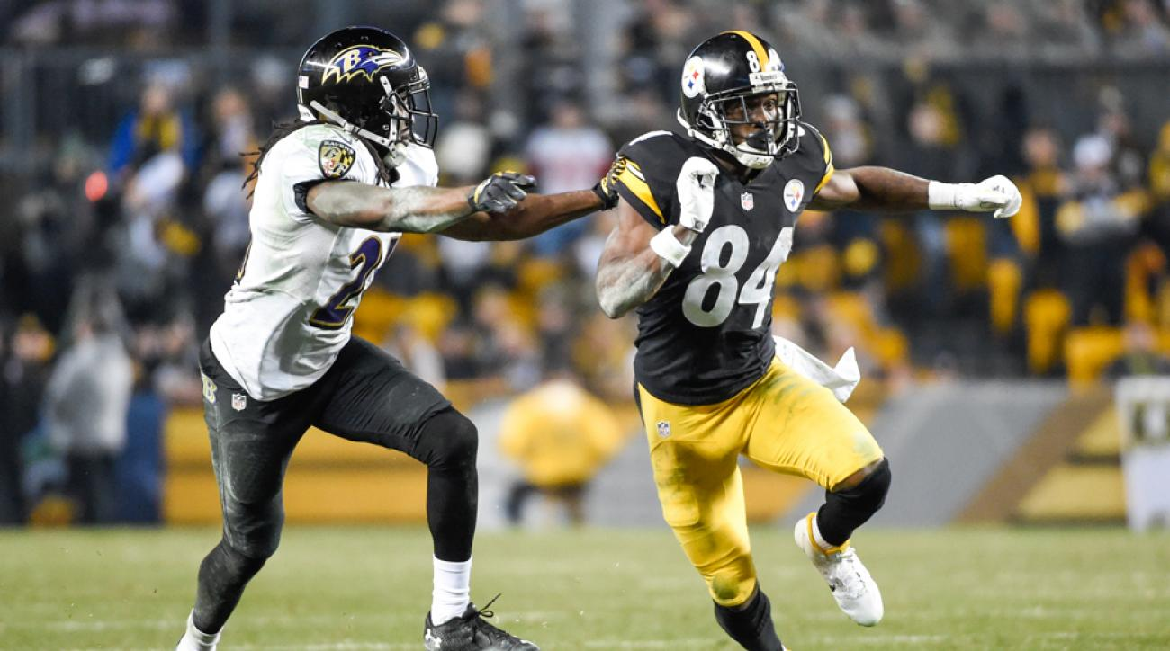 Watch Ravens vs Steelers online: Live stream, game time ...