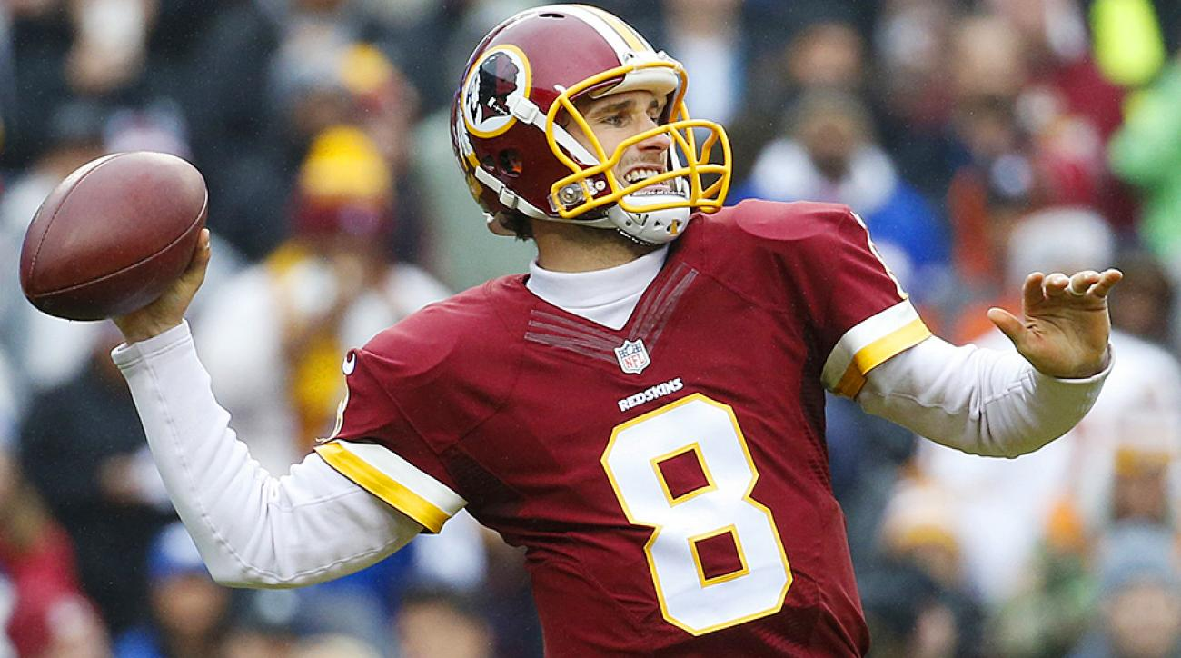How the Eagles, Redskins, Giants and Cowboys can look like presentable playoff opponents.