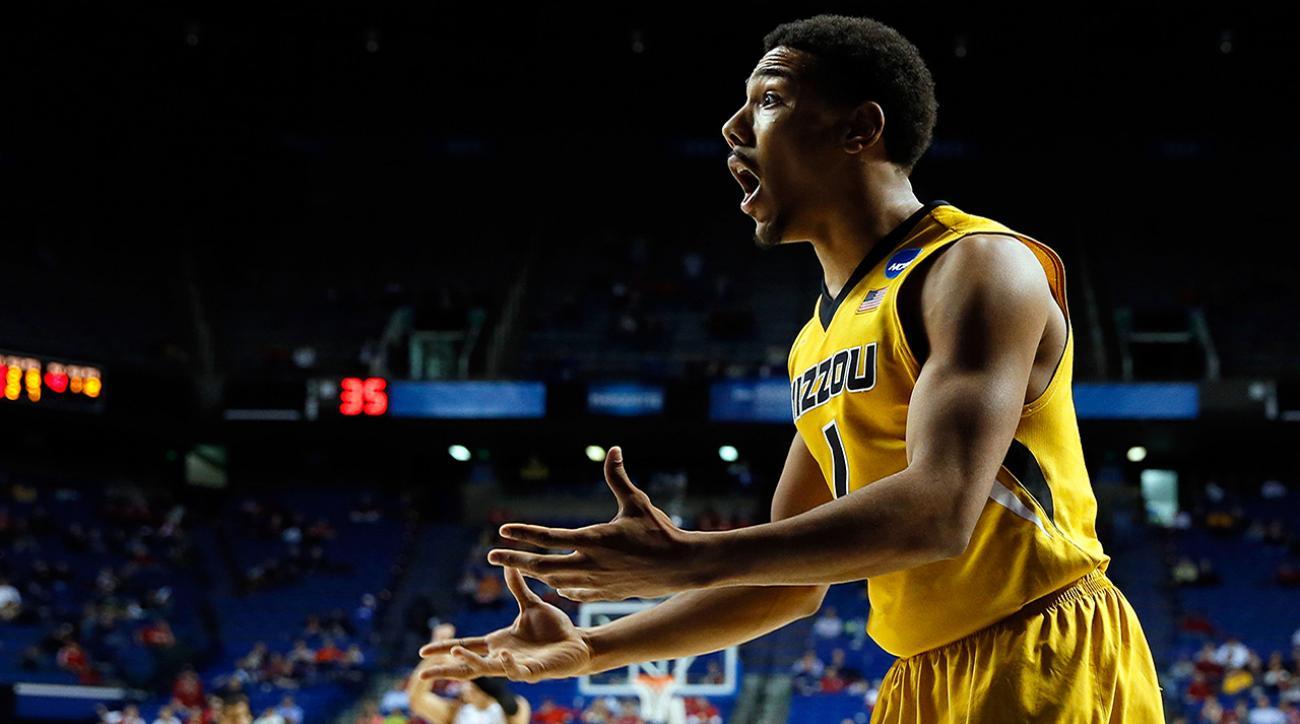 Missouri vacates wins, self-imposes postseason ban for NCAA violations