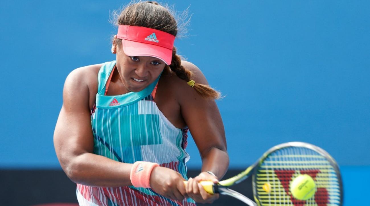 Naomi Osaka: Australian Open: Naomi Osaka Gets Inspriation From Pokemon
