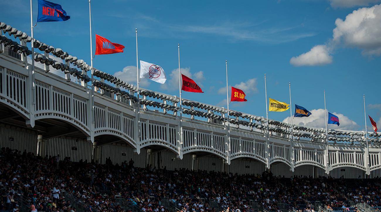 Mlb Stadium Quiz Identify Baseball Ballparks By Photo