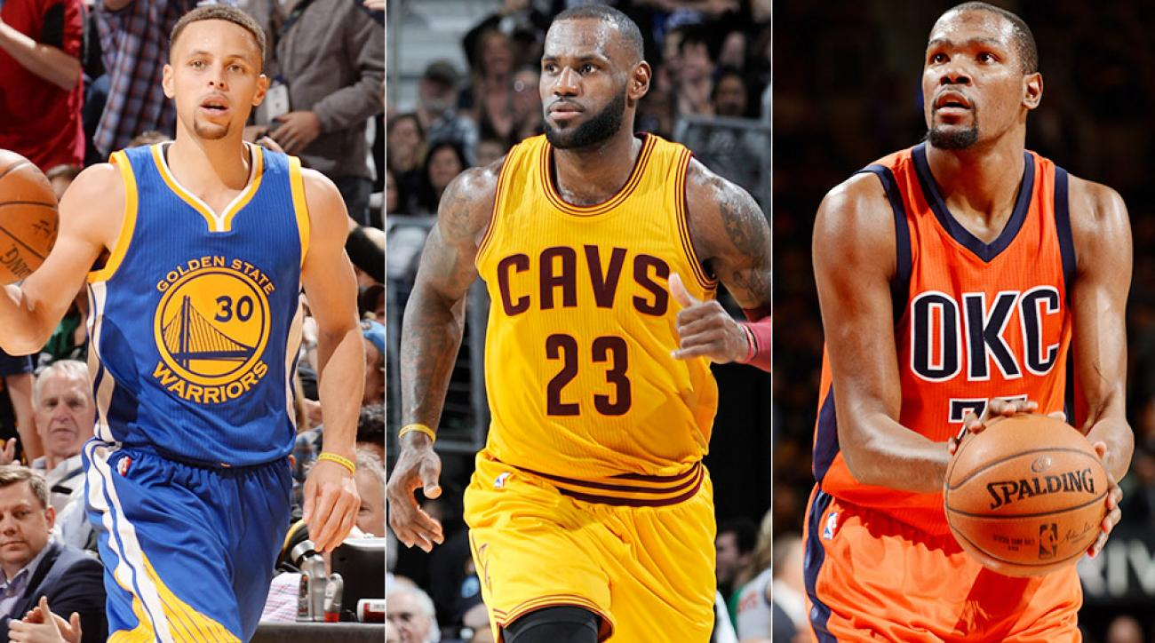 Daily NBA Lineups – Starting 5 For Tonight
