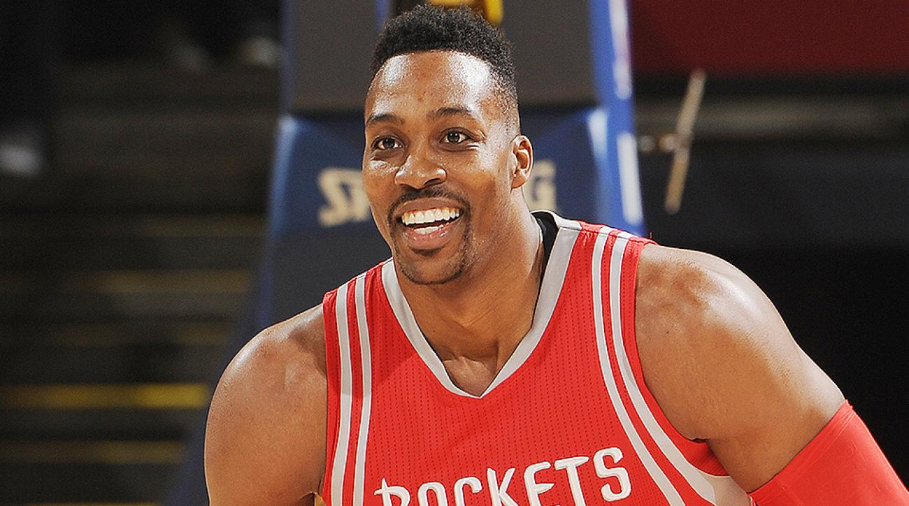 dwight howard - photo #5