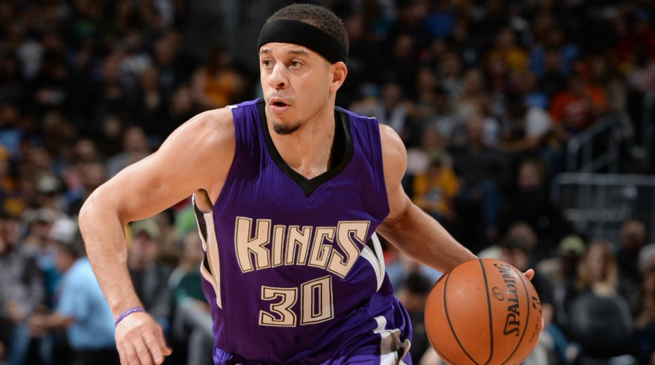 Seth Curry images