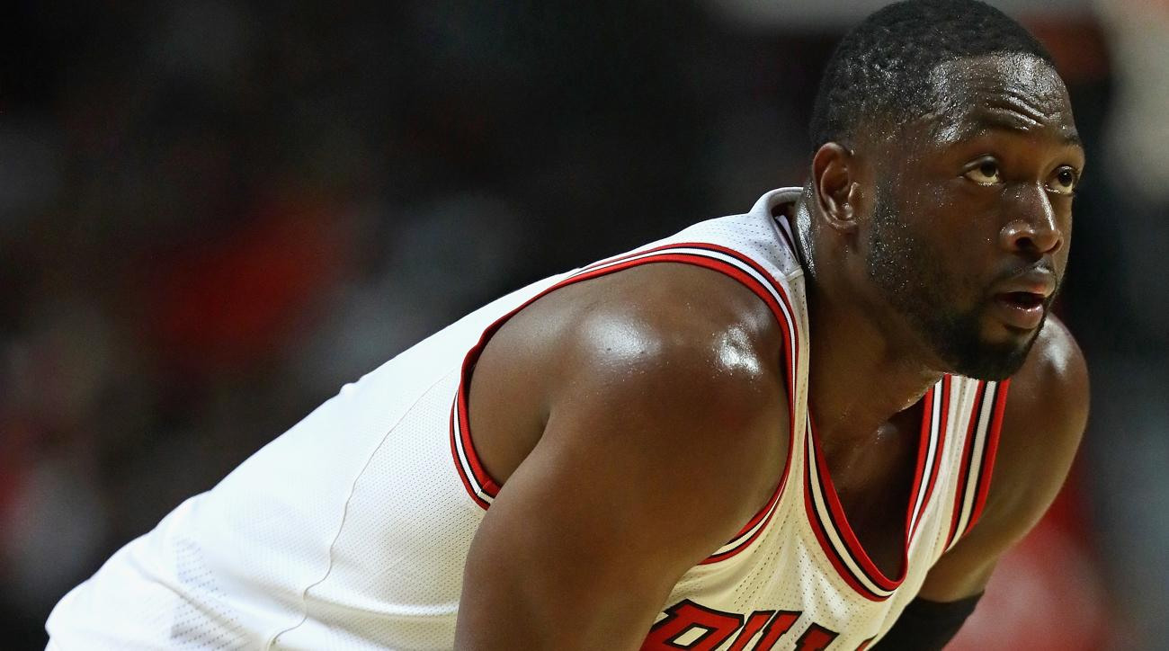 Dwyane Wade considered joining LeBron James, Cavaliers ...