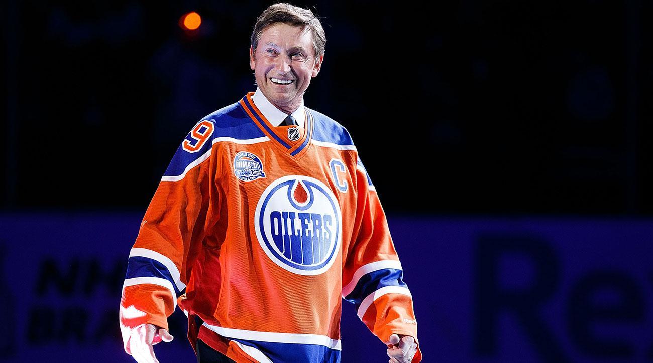 Edmonton Oilers Team History