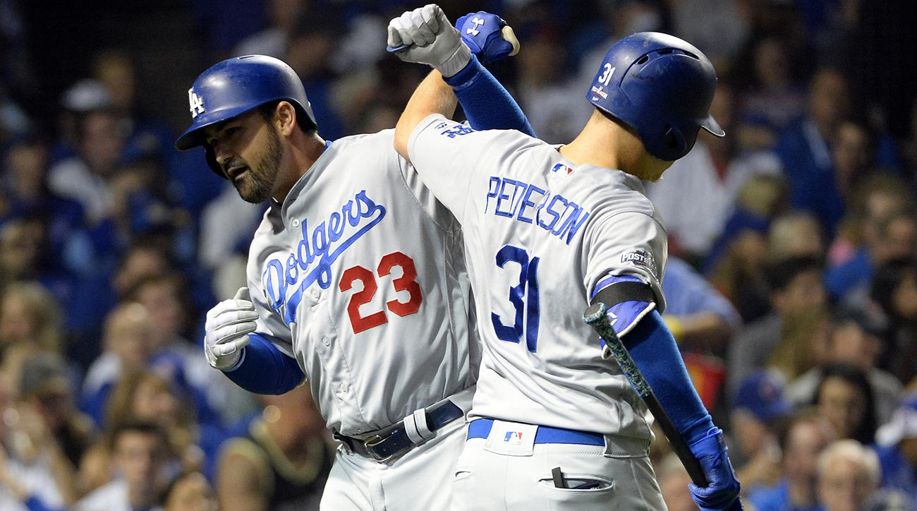 mlb betting picks cubs vs dodgers live stream free