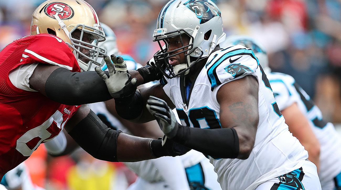 Images: NFL trade deadline Trade Deadline