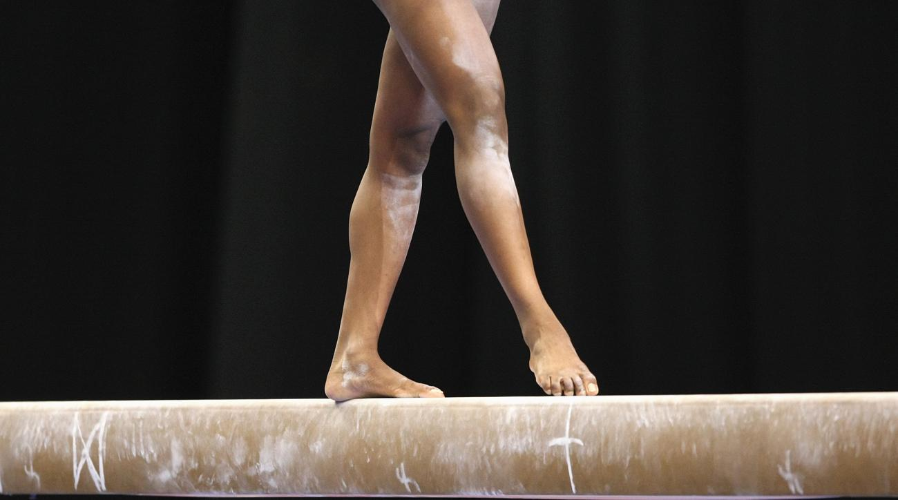 USA Gymnastics: No training in handling sexual abuse allegations