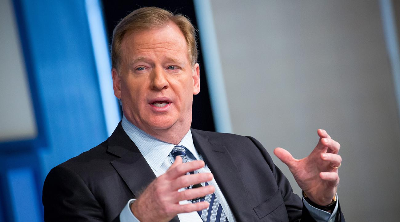 goodell women Joe biden has harsh words for roger goodell and other men not doing to anyone complicit in the college campus culture in which one in five women are victims of.