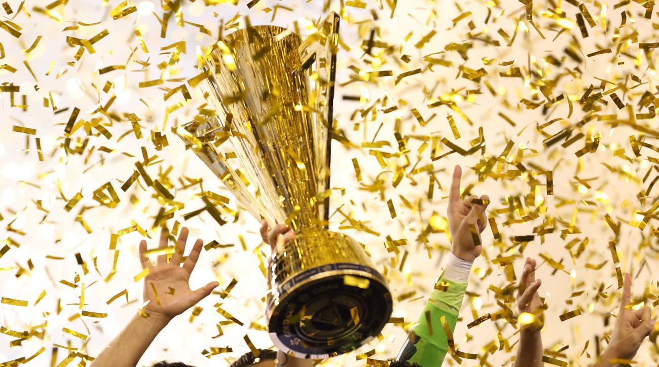 Concacaf 2017 Gold Cup Venues Hubwav