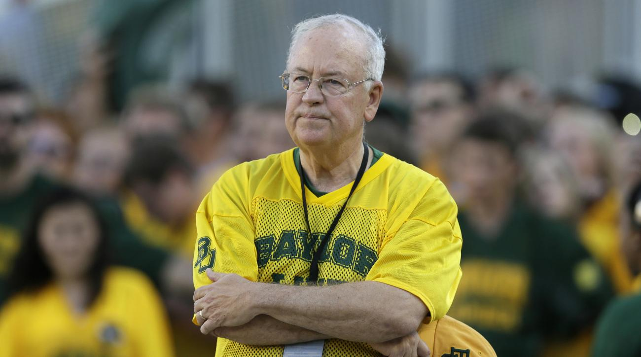 Ex-Baylor president Ken Starr could join Trump administration