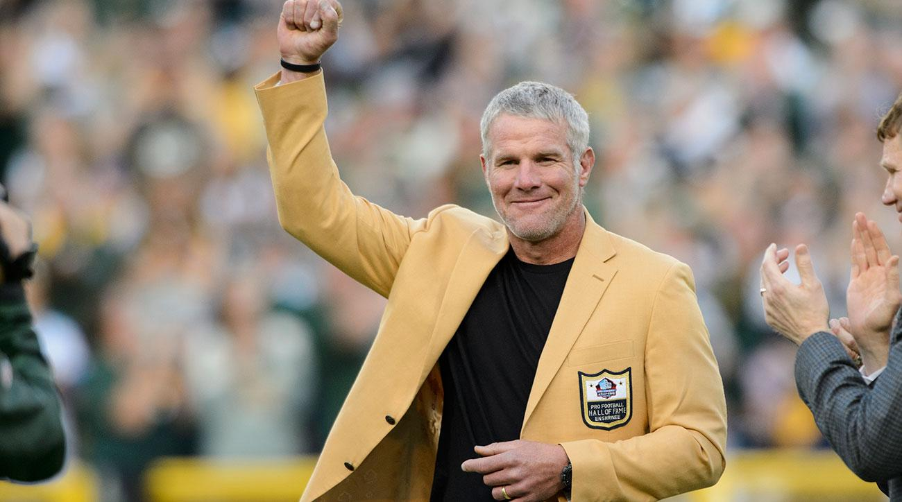 brett favre - photo #9