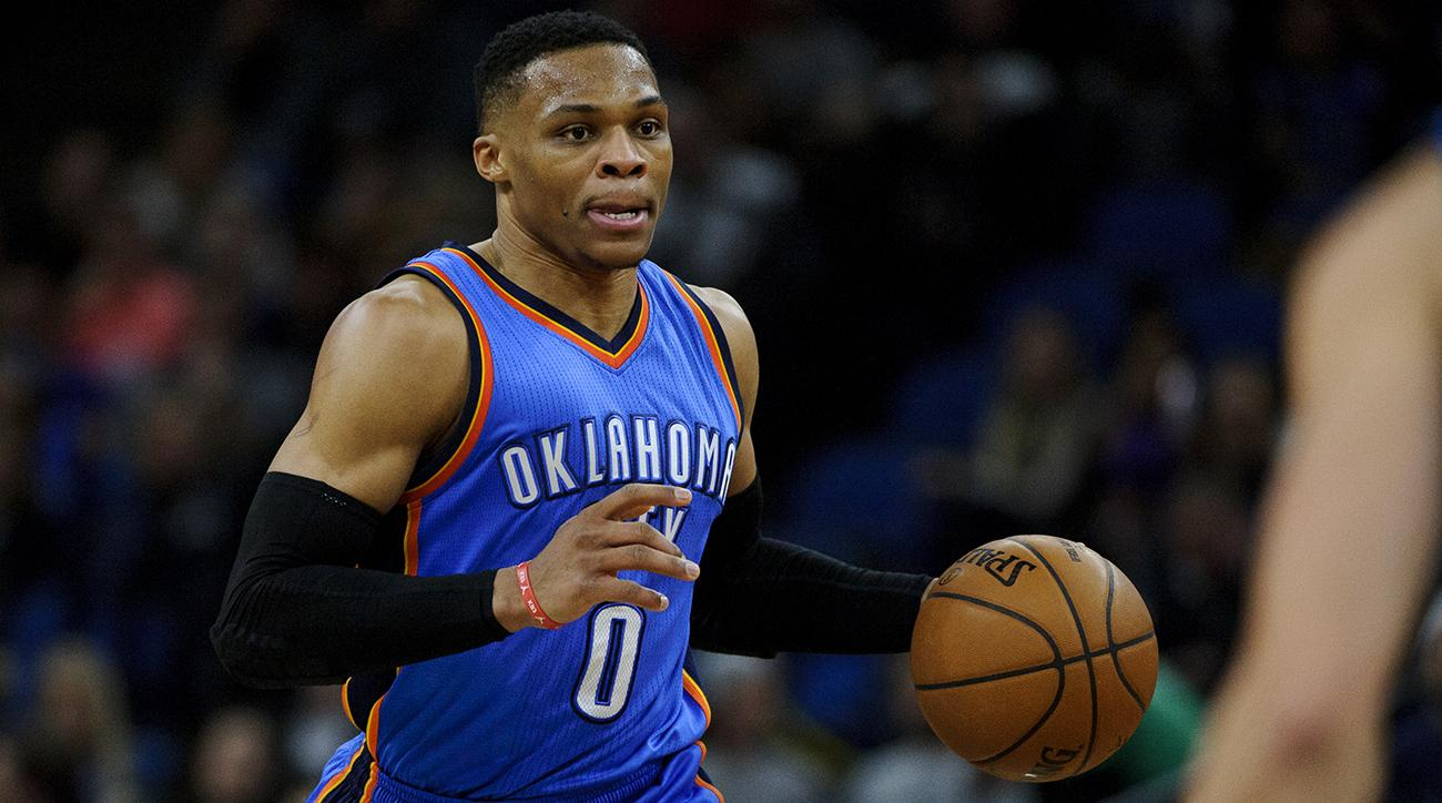 russell westbrook - photo #27