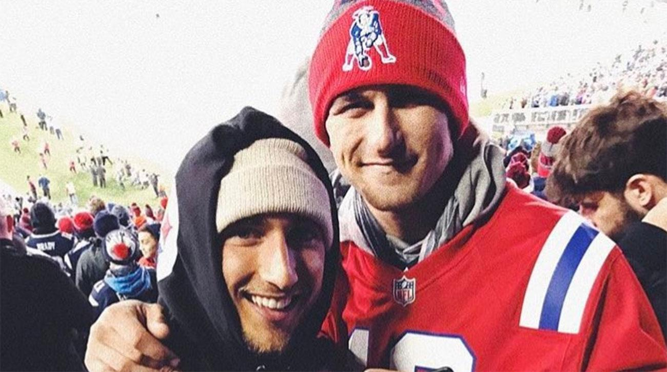 Spring League invites Johnny Manziel, Ray Rice, Vince Young