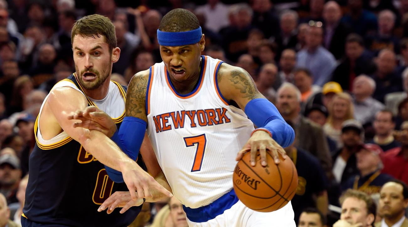 Cleveland Cavaliers Reject Major Trade Offer From The Knicks