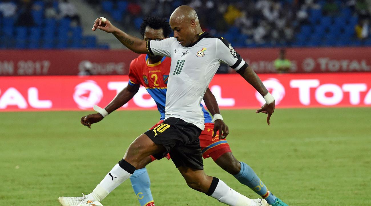 Le meilleur: senegal cameroun streaming
