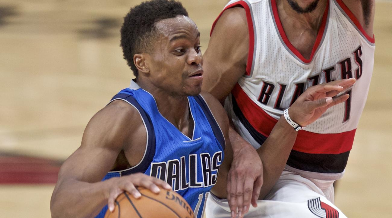 Yogi Ferrell Agrees To Two-Year Deal With Mavericks