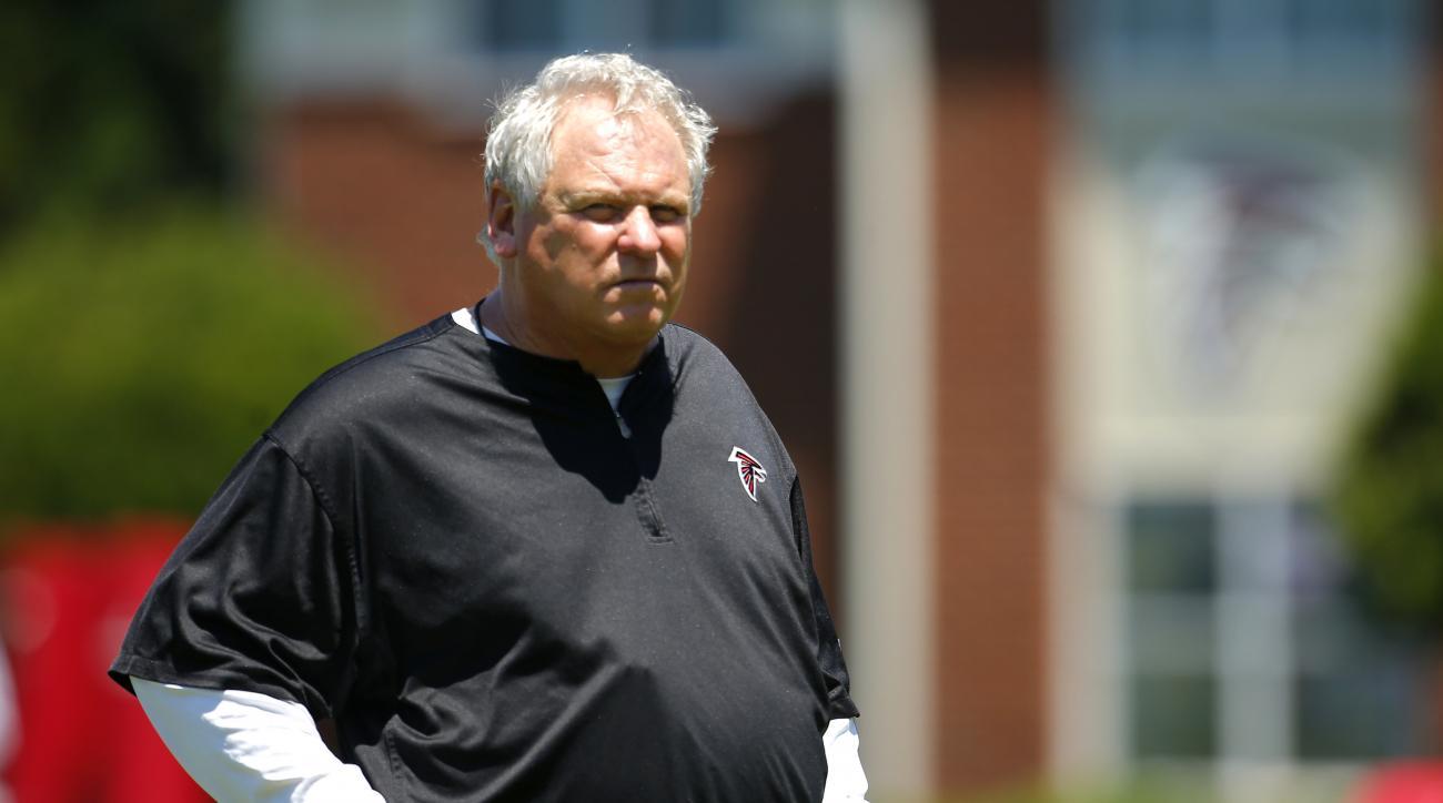 Ex-Bengal Marquand Manuel is Falcons' new defensive coordinator