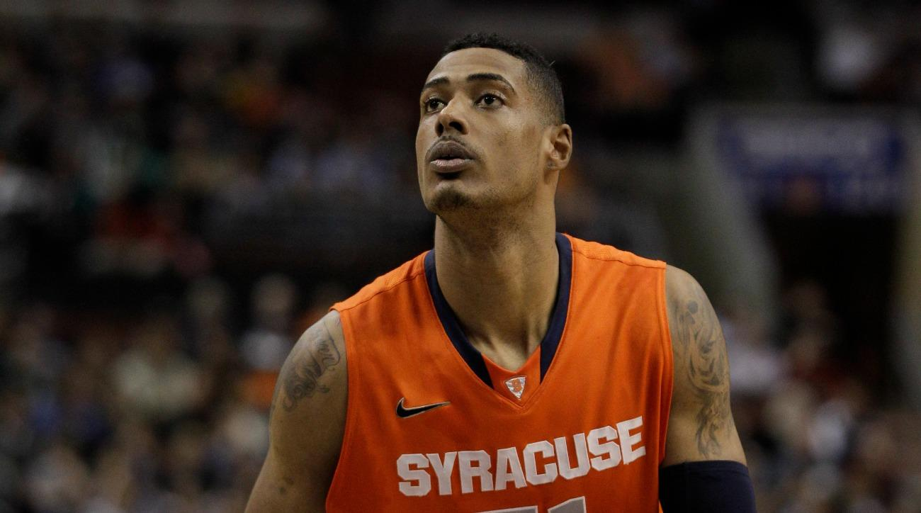 26-Year-Old Former NBA Player, Fab Melo, Found Dead In Brazil