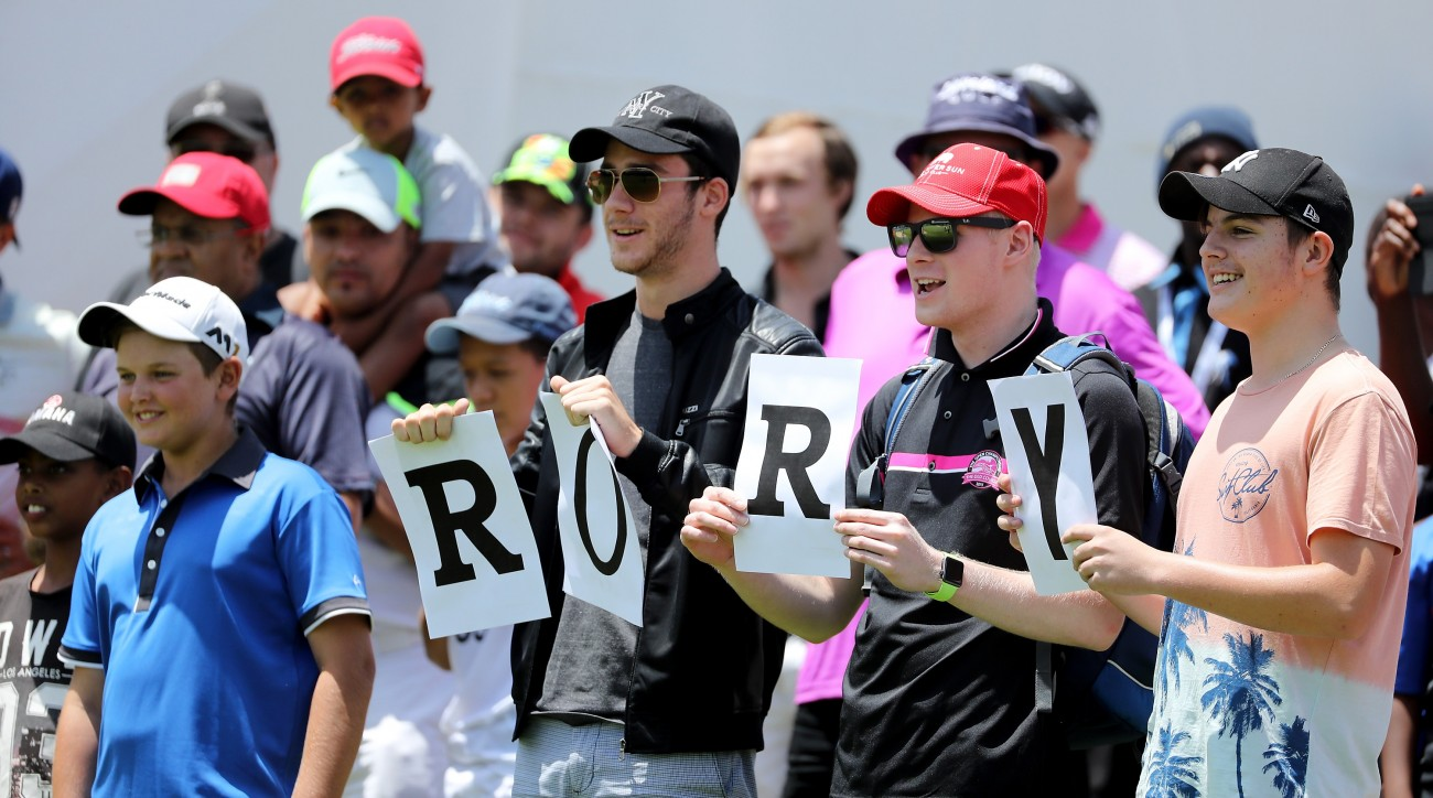European Tour officials hope GolfSixes will capture some of the excitement of the biennial Ryder Cup.