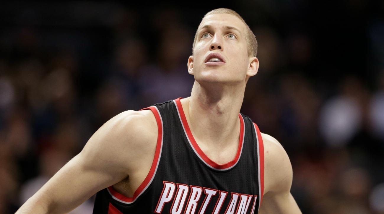 Portland Trail Blazers and Denver Nuggets pull off a big trade