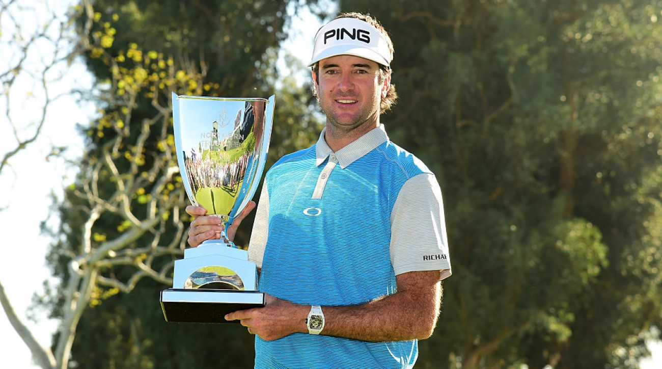 Bubba Watson won big at Riviera in 2016. Who will replace him in the winner's circle this week at the Genesis Open?