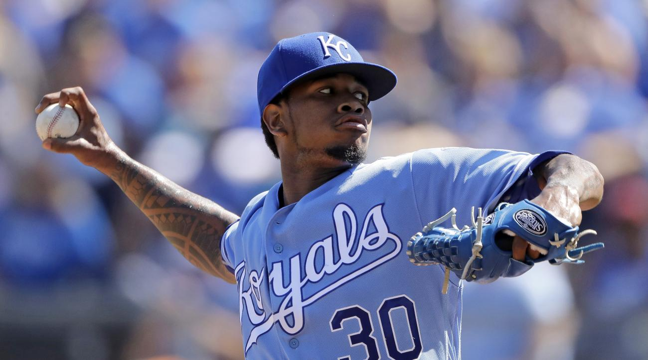 Toxicology report for Yordano Ventura won't be made public