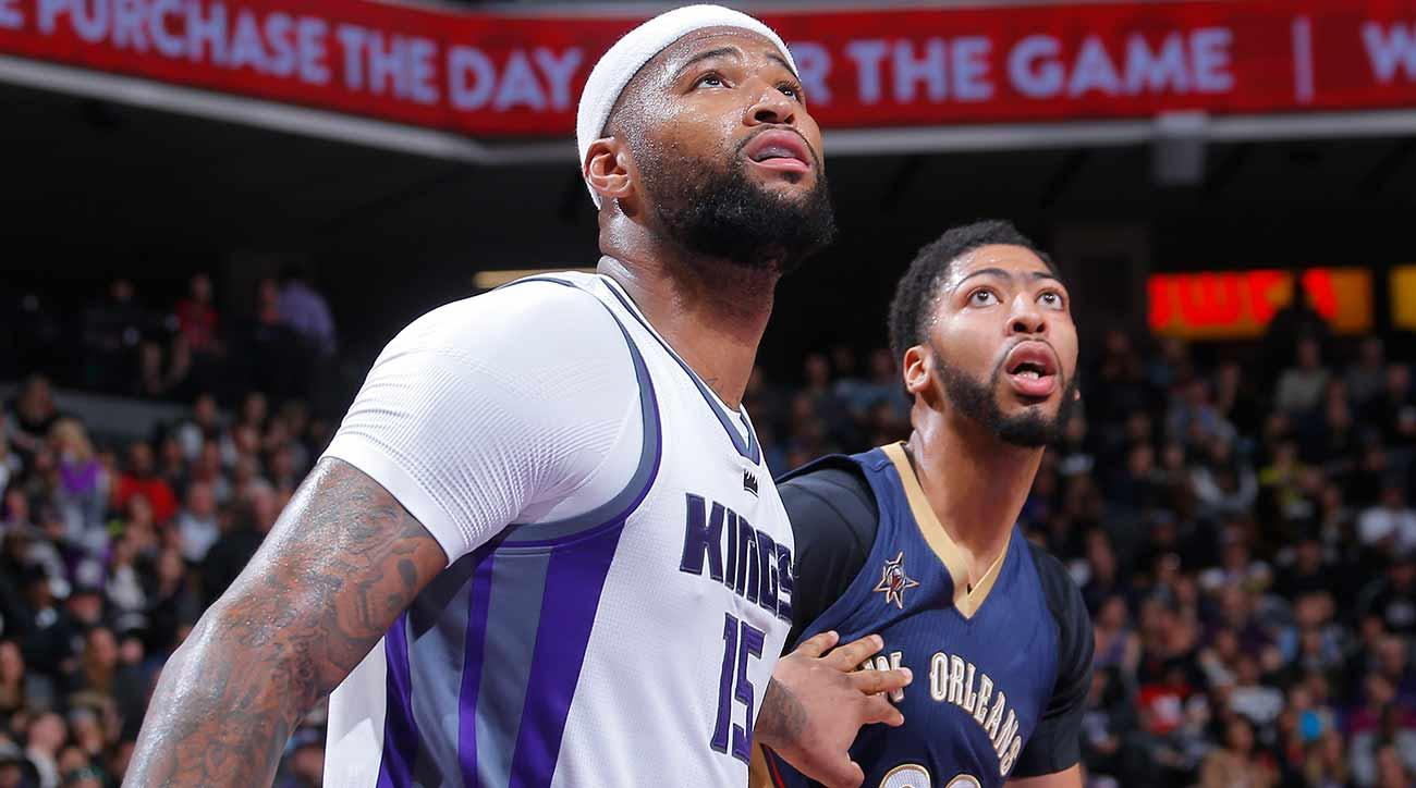DeMarcus Cousins arrives in New Orleans after emotional farewell to Sacramento