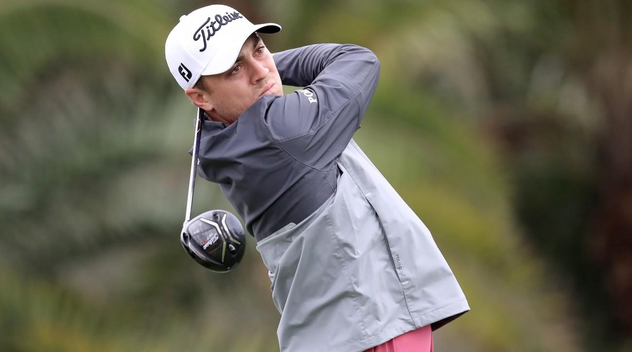 Justin Thomas has won twice in Asia and twice in Hawaii.