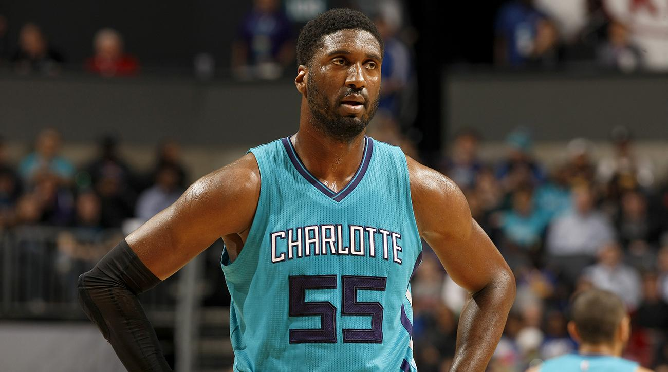 Nuggets reportedly acquire Roy Hibbert from Bucks