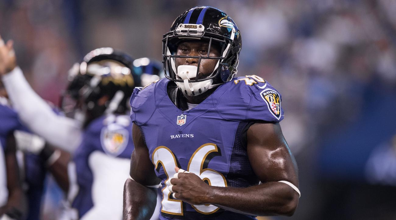 Ravens safety Matt Elam arrested on drug charges in Miami